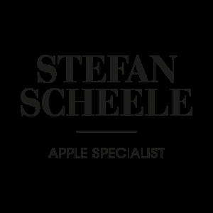 Stefan Scheele - Apple Specialist